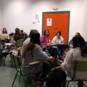 Intervenciones asistidas con animales como alternativa psicoeducativa - Universidad Complutense de Madrid