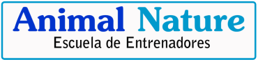 Logo Escuela de Entrenadores Animal Nature